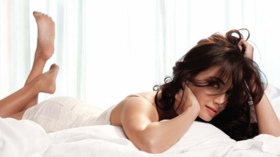 5 أمور يجب على كل امرأة معرفتها عن جسدها!