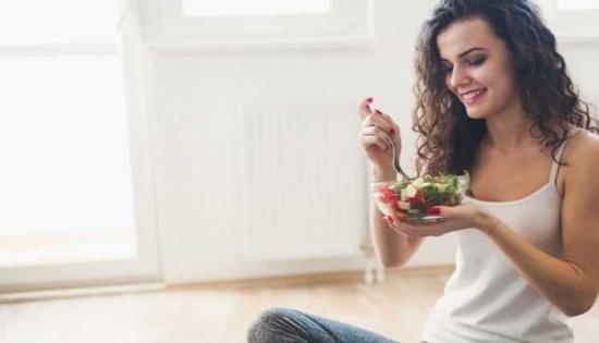تريد اكتساب الوزن بسرعة؟.. إليك قائمة بأفضل الأطعمة الصحية