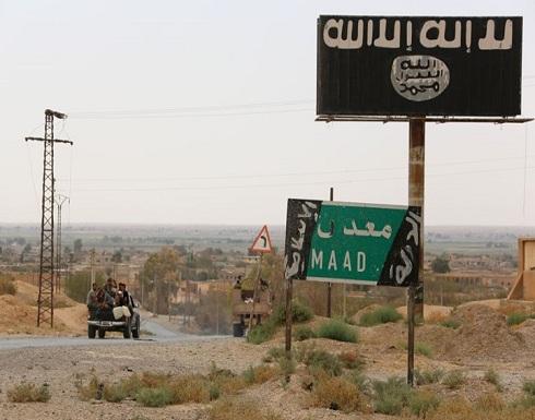 مقتل 18 من تنظيم الدولة بقصف في دير الزور السورية