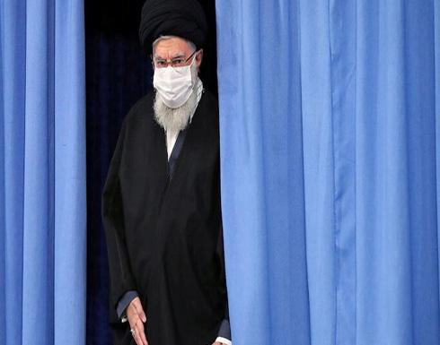 فساد مؤسسة خامنئي.. عقود مشبوهة ونهب أموال الإيرانيين