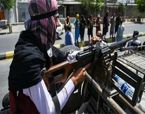 طالبان تمهل المعارضة 4 ساعات لتسليم المناطق المسيطرة عليها