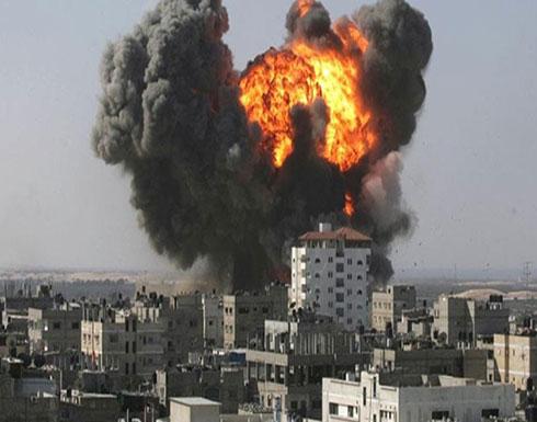 تنديد أممي بهجوم بالبراميل المتفجرة بشمال غرب سوريا