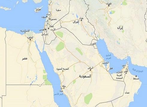 إسرائيل تكشف تفاصيل مشروع السكك الحديدية مع الدول العربية