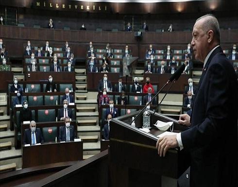 أردوغان: اللقاح التركي لكورونا وصل مرحلة متقدمة