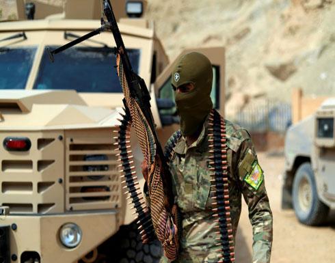 """هجمات مضادة لتنظيم الدولة بدير الزور ضد """"سوريا الديمقراطية"""""""