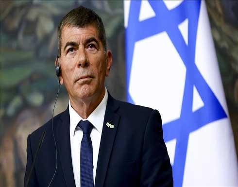 """الأحد.. وزير خارجية """"إسرائيل"""" بالقاهرة لبحث تثبيت وقف إطلاق النار"""