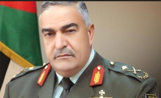 فريحات  : الأردن قادر على المضي قدما نحو مستقبل مشرق
