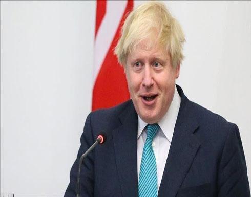 جونسون يدعو لالتئام كافة الأطراف الليبية تحت مظلة الأمم المتحدة