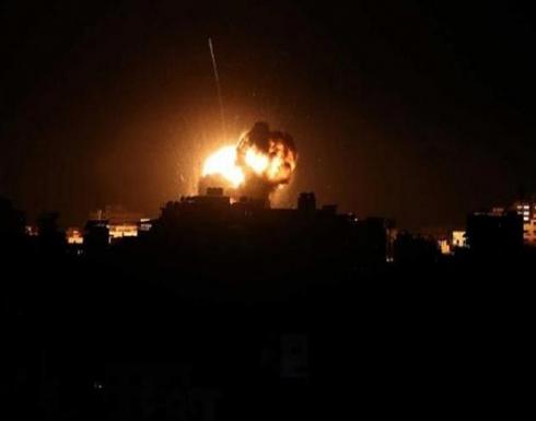 العراق و السفارة الأمريكية تصدران بيانا بشأن قصف المنطقة الخضراء
