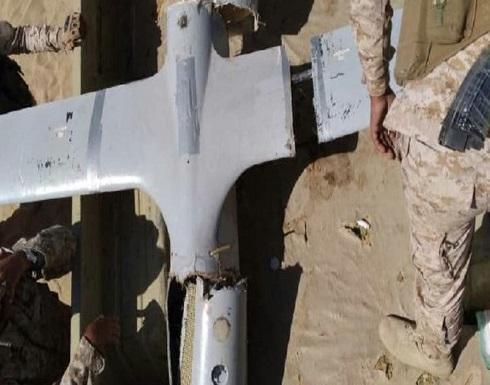 السعودية: تدمير مسيرة مفخخة حاولت تنفيذ هجوم على مطار أبها