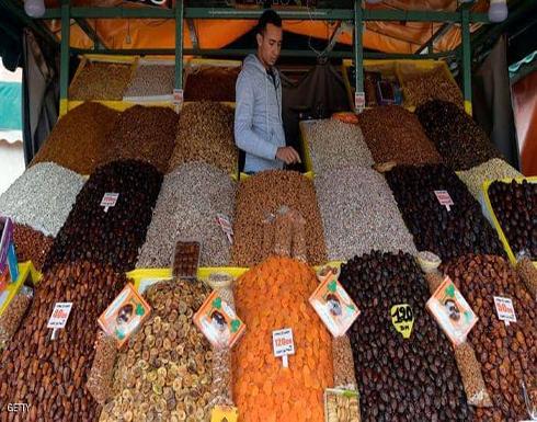 ارتفاع معدل التضخم بالمغرب خلال أغسطس
