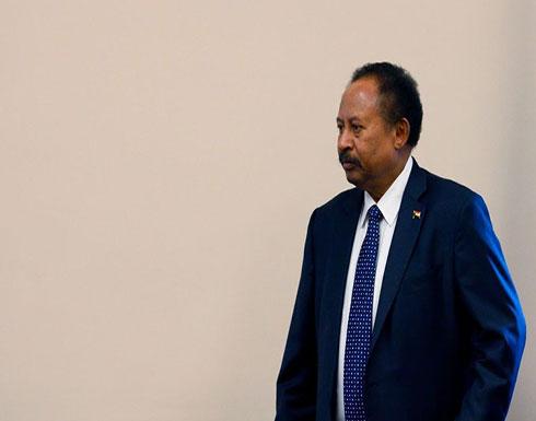 الحكومة السودانية تدرس إلغاء دعم المحروقات