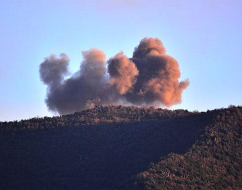 """الجيش التركي: تحييد 649 إرهابيا منذ انطلاق """"غصن الزيتون"""""""
