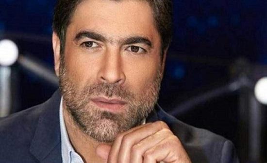 طلاق الفنان اللبناني وائل كفوري من زوجته أنجيلا بشارة