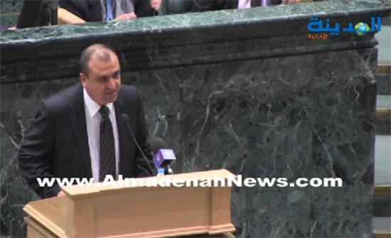 سجالات ساخنة في لجنة التوجيه الوطني بين ملحس وشقم والنواب