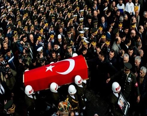 ما حقيقة نقل قتلى للجيش التركي من ليبيا إلى إسطنبول؟