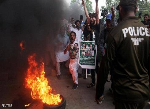 باكستان.. تجدد حبس زعيمة معارضة متهمة بالفساد
