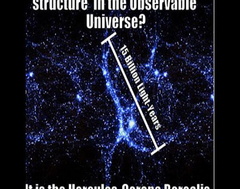 """"""" والسماء ذات الحبك """" .. اعجاز علمي جديد في القرآن ابهر العلماء"""