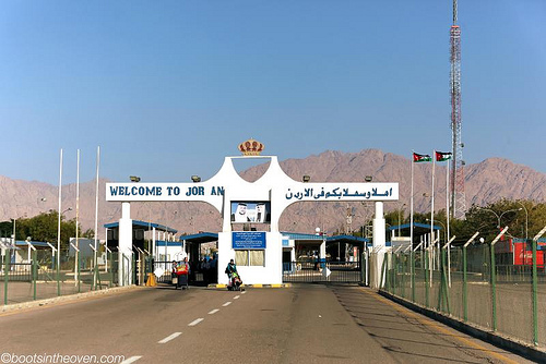 جمرك جسر الملك حسين استقبل 120 ألف مسافر خلال شهر آب