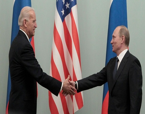 رئيسا مجلسي الأمن الروسي والأمريكي يبحثان إمكانية عقد قمة بوتين-بايدن