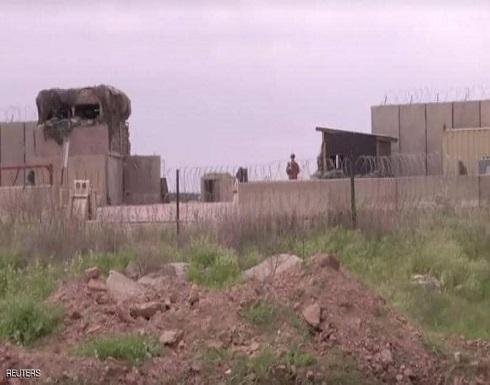 العراق.. قصف جديد يستهدف قاعدة بلد الجوية