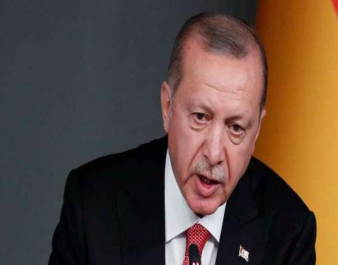 أردوغان: مصير الأسد سيقرره الشعب السوري