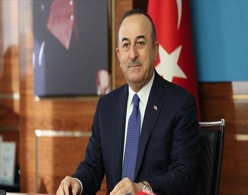أنقرة: اتفقنا مع الاتحاد الأوروبي على تحديد خطوات ملموسة حول العلاقات