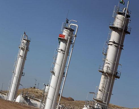 خفض إنتاج النفط بحقل نهر بن عمر العراقي لأدنى حد ممكن