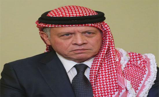 الملك يعزي الرئيس الأفغاني بضحايا تفجير كابول