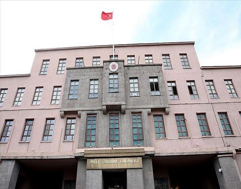 """أنقرة: لا هدف لـ""""بي كا كا"""" سوى إراقة الدماء شمالي سوريا"""