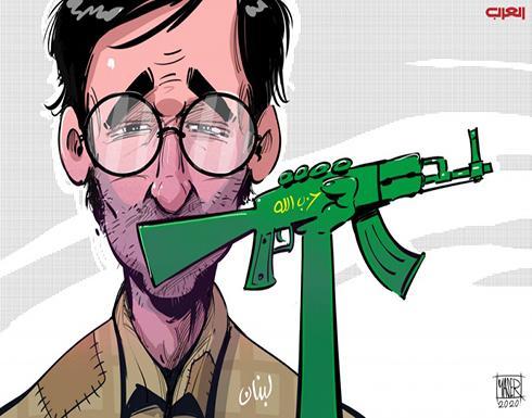 سلاح حزب الله معضلة لبنان