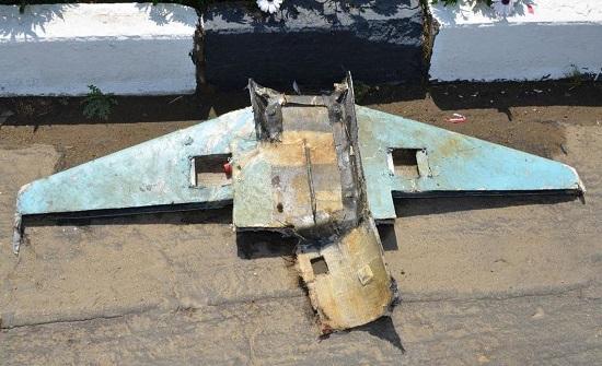 التحالف: تدمير مسيّرة حوثية مفخخة أطلقت باتجاه جازان