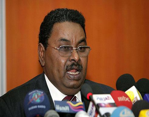 السودان من هو صلاح قوش مدير المخابرات المقال ؟