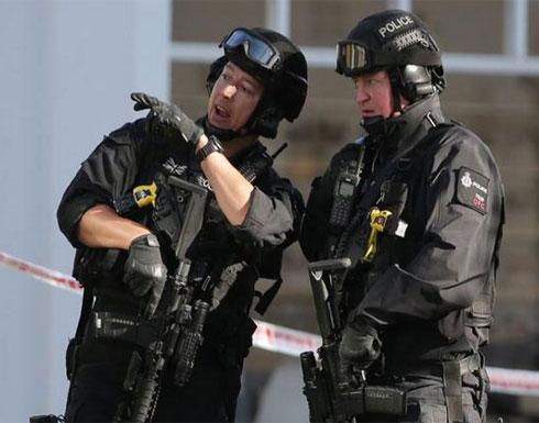 الشرطة تتعقب منفذ اعتداء لندن ورفع التأهب للدرجة القصوى