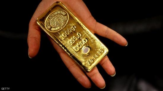 الذهب يعاود الصعود