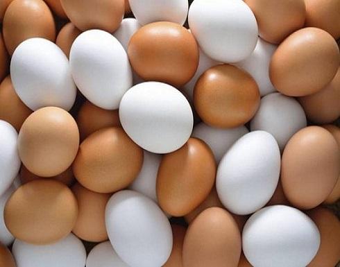 ماذا يحدث بعد سلق البيضة أكثر من 12 دقيقة؟