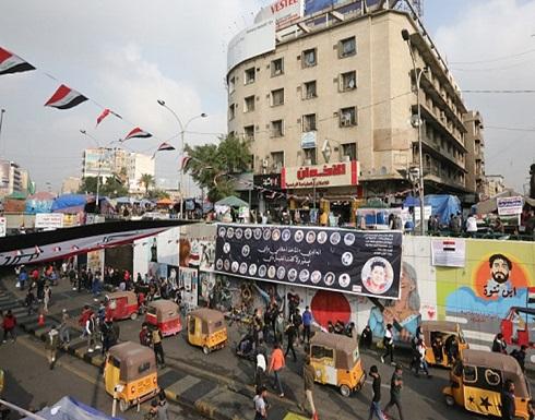 دعوات لمليونية في بغداد.. وقوات الأمن تستنفر