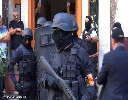 """المغرب يعلن تفكيك """"خلية داعشية"""""""
