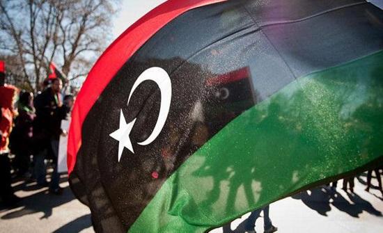 النواب الليبي: نأسف لقيام ميليشيات لبنانية بنزع علمنا
