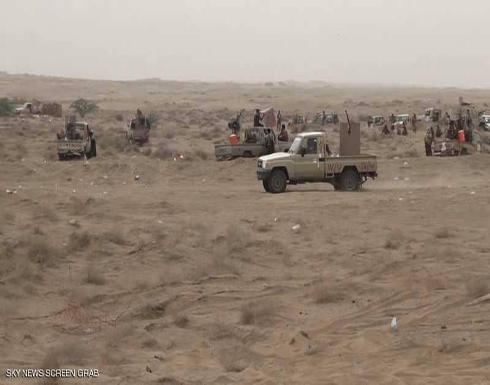 المقاومة اليمنية تطلق عملية تحرير مركز الدريهمي