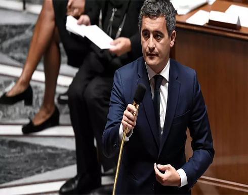"""وزير الداخلية الفرنسي يرجّح أن يكون هجوم باريس """"عملا إرهابيا """""""