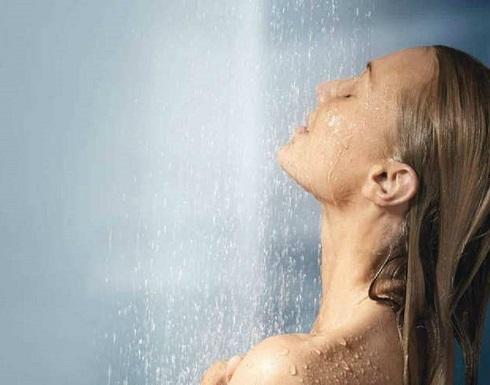 تجنبوا هذه الأخطاء خلال الإستحمام