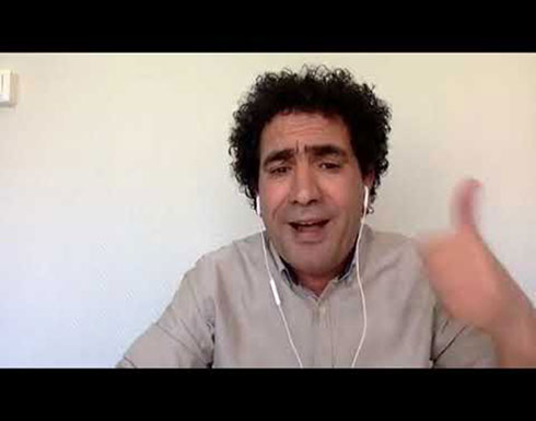 شاهد ..مسعد أبوفجر : محمود السيسي وهو من يدير الارهاب ضد الجيش فى سيناء