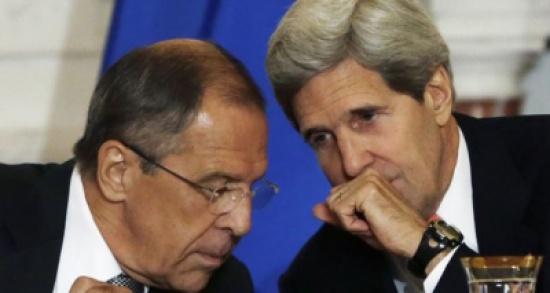 لافروف: نسعى لاتفاق مع واشنطن لإخراج مسلحي المعارضة من حلب
