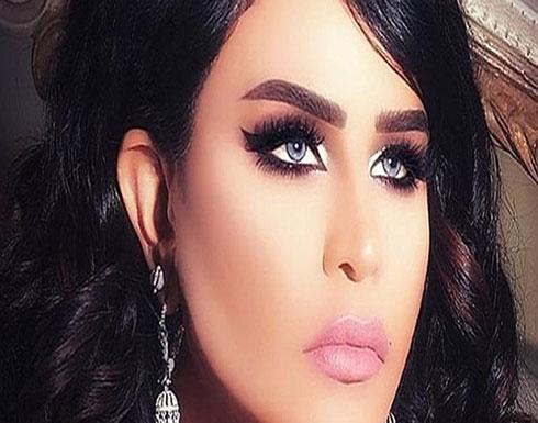 بكاء فنانة عراقية بعد مصالحتها للفنانة أحلام (فيديو)