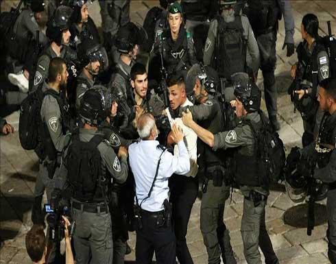 1700 اعتقال و300 اعتداء على مواطنين عرب في إسرائيل