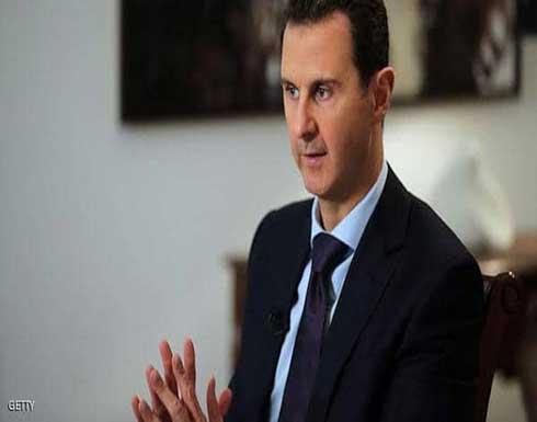 الأسد يتقدم رسميا بطلب ترشح لخوض انتخابات الرئاسة السورية المقبلة