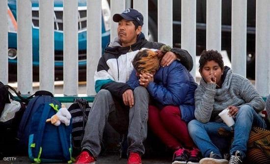 أول وفاة بفيروس كورونا لمهاجر محتجز بالولايات المتحدة