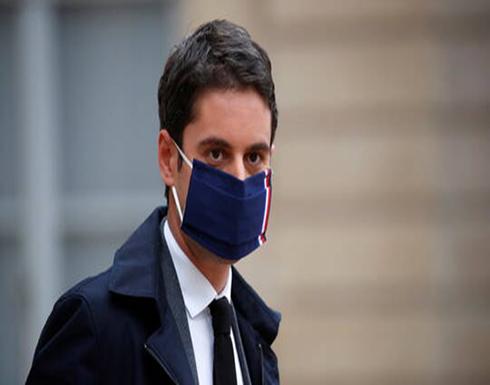 فرنسا: حظر التجول المفروض غير كاف لكبح كورونا وقد نتوجه إلى إجراءات أكثر صرامة