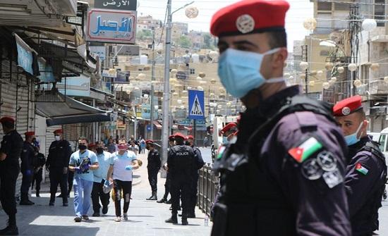 الفراية : بانتظار عودة 10 الاف أردني من الخارج ... والوضع الوبائي في الأردن قلق